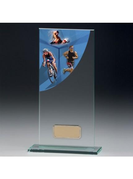 Triathlon Colour-Curve Jade Crystal
