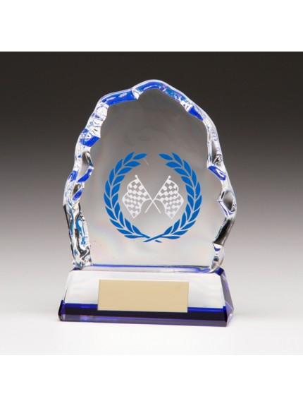 Iceberg Crystal Motorsport Award