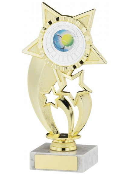 Multi Purpose Star Trophy