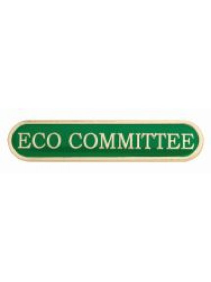 Eco Committee Badge