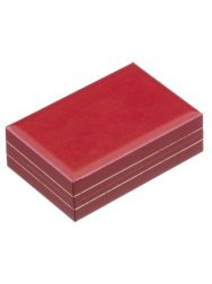 50mm Leatherette Medal Box