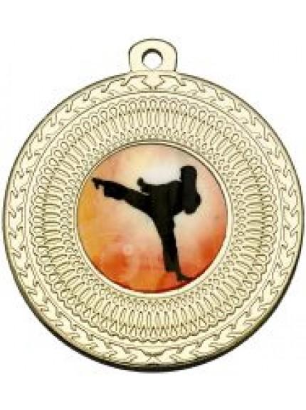 50mm Medal