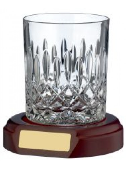 Whisky Glass Fully Cut