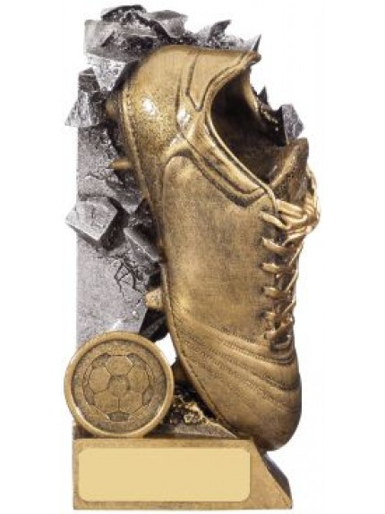Breakout II Football Boot Trophy - Available In 4 Sizes