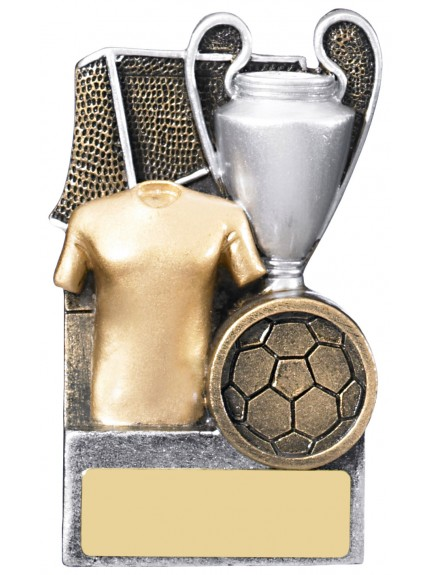 Champione Football Award - 4 Sizes