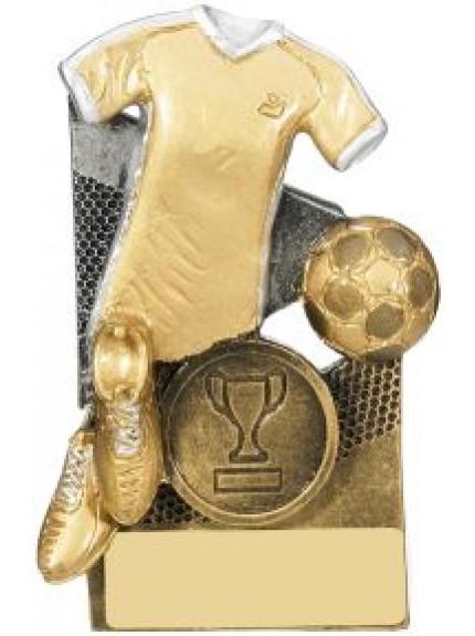 Total II Football Award