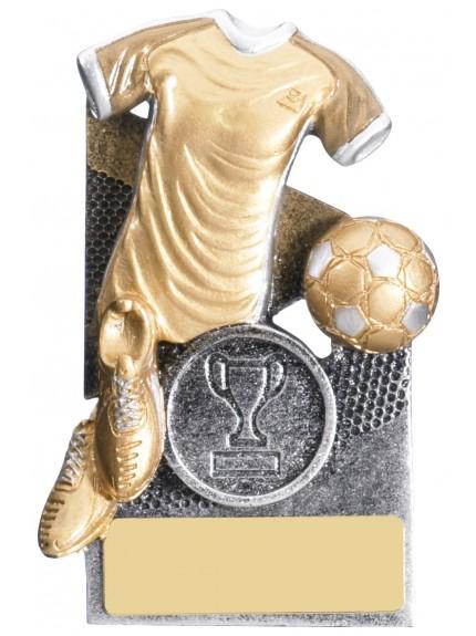 Total II Football Award - 4 Sizes