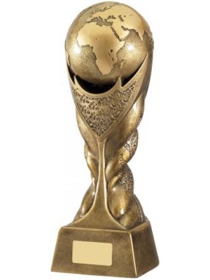 30cm The Globe Award