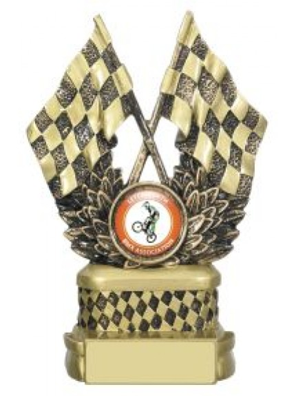 Motorsport Chequered Flags Award