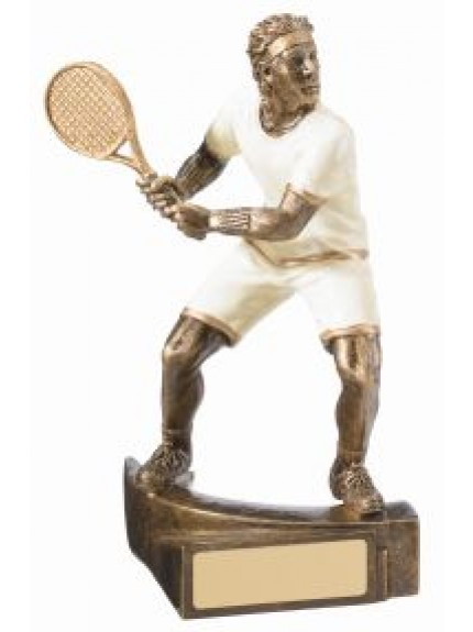16cm Tennis Male Award