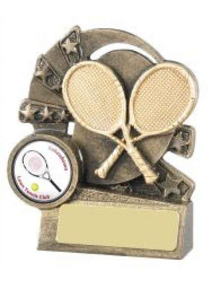 Tennis Theme Award