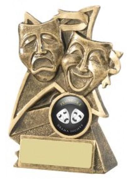11.5cm Drama Award