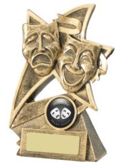 13cm Drama Award