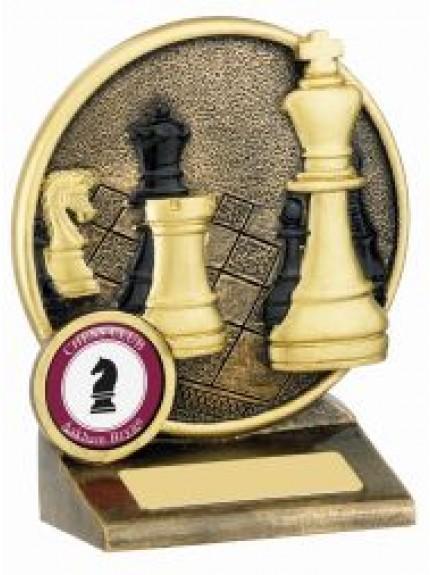 11.5cm Chess Award
