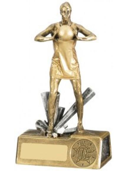 Netball Female Award