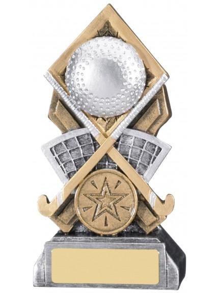 Diamond Extreme Hockey Award - 2 Sizes
