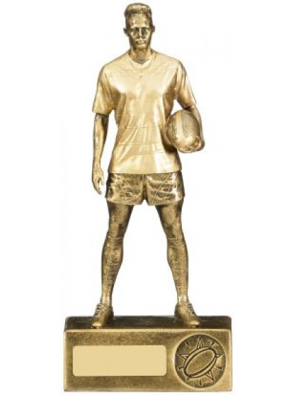 Excel Rugby Male Award
