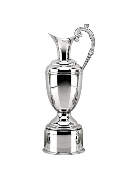 Classic English Pewter Claret Jug - Available In 4 Sizes