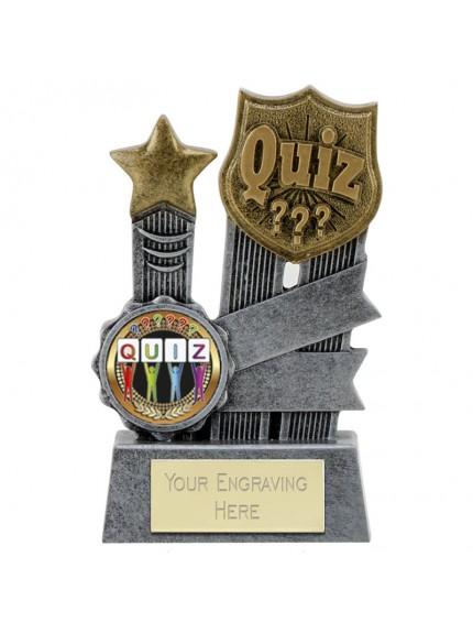 10cm Ribbon Quiz