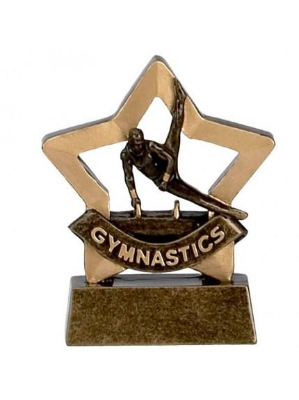 Mini Star Male Gymnastics Award