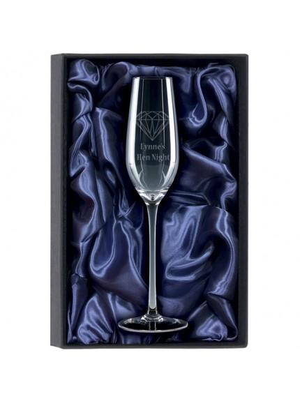 Champagne Glass Gift Set
