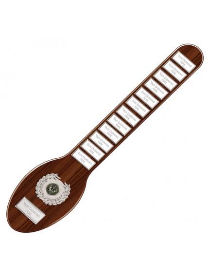 0.8cm Small Wooden Spoon Award