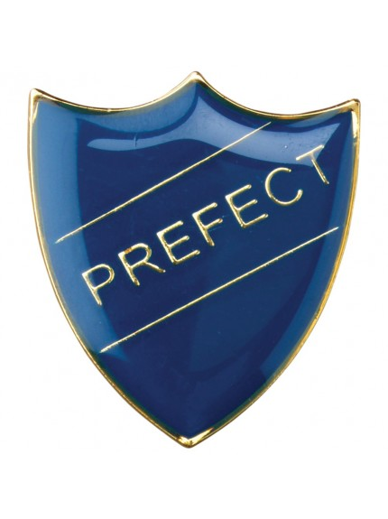 School Shield Badge (Prefect)