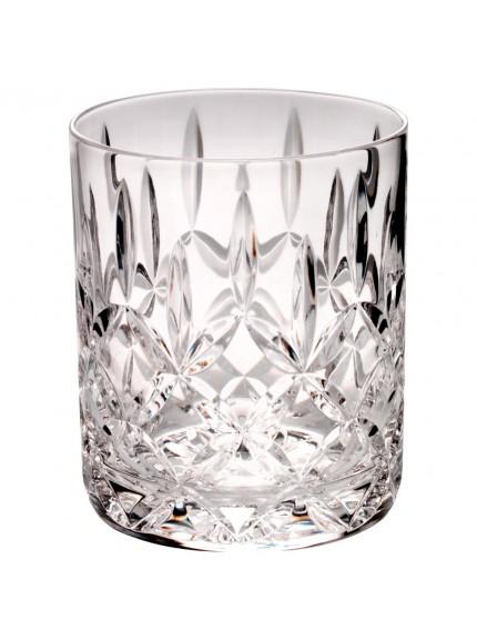 10.5cm 405Ml Whiskey Glass - Fully Cut