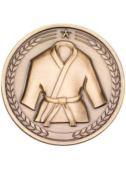 Martial Arts Medallion