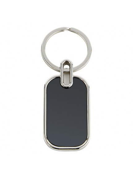 Madrid Keyring 60mm
