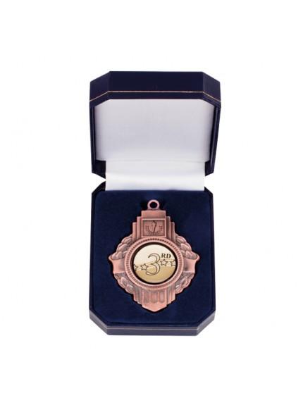 Vitoria Medal In Box