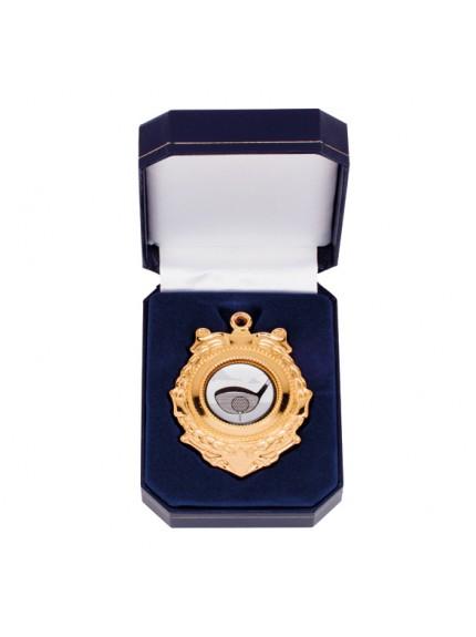 Triumph Medal In Box