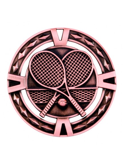 V-Tech Series Medal - Tennis