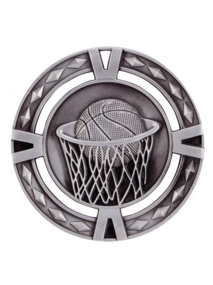 V-Tech Series Medal - Basketball