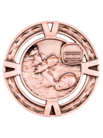 V-Tech Series Medal - Swimming