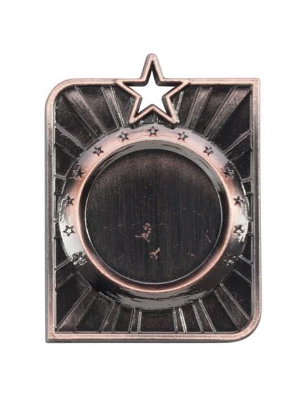 Centurion Star Series Multisport Medal