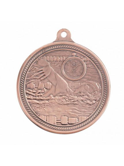 Endurance Swimming Bronze Medal