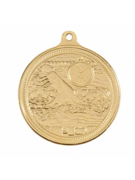 Endurance Swimming Bronze Medal