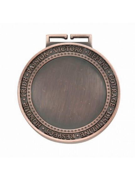 Olympia Multisport Bronze Medal