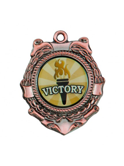 The Victorious Medal Series