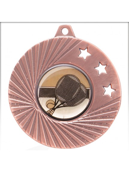 Starbreaker Medal 50mm - Available in Gold, Silver and Bronze