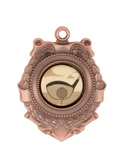 Triumph Medal