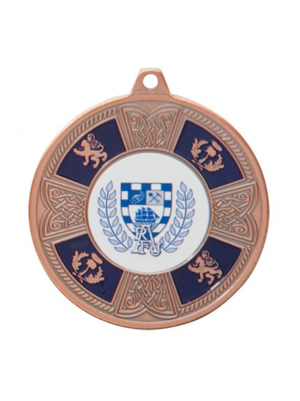 Braemer Medal Series