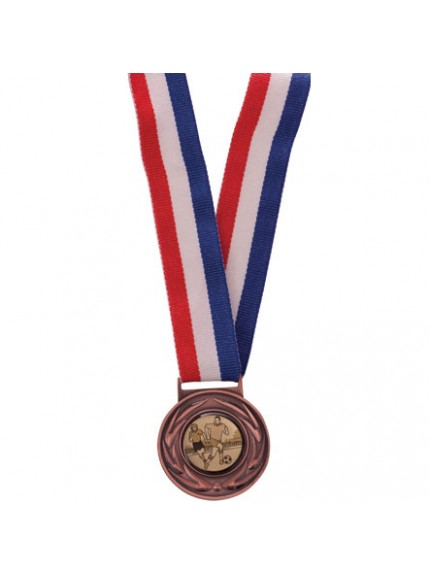 The Wildfire Medal & Ribbon