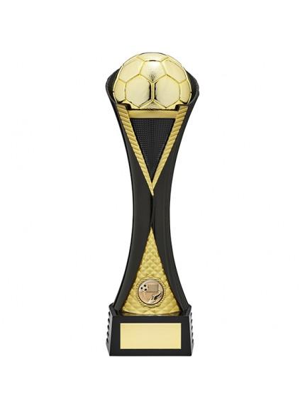 Nighthawk Football Heavyweight Award Black & Gold