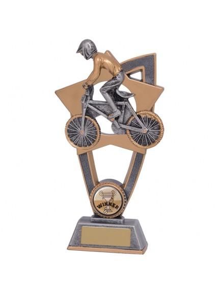 Star Blast Cycling BMX Award