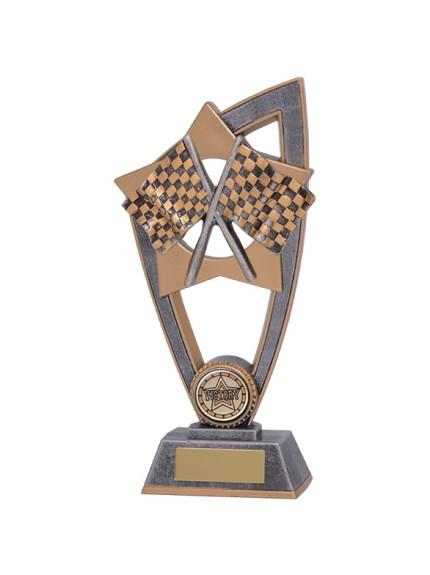 Star Blast Motorsport Flags Award