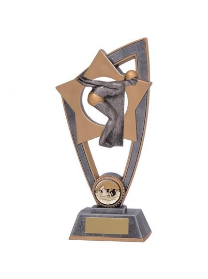 Star Blast Swimming Award