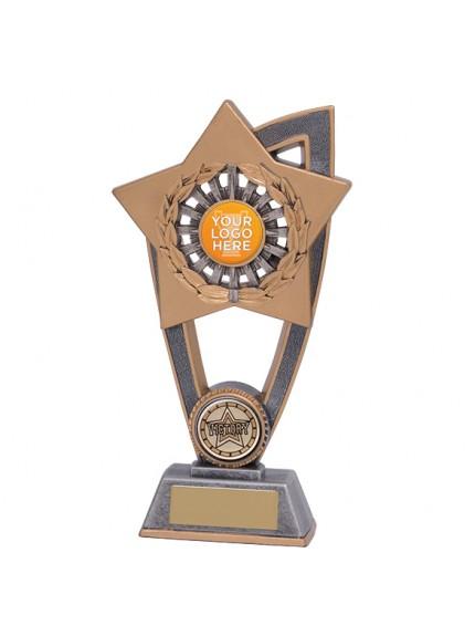 Star Blast Multisport Award
