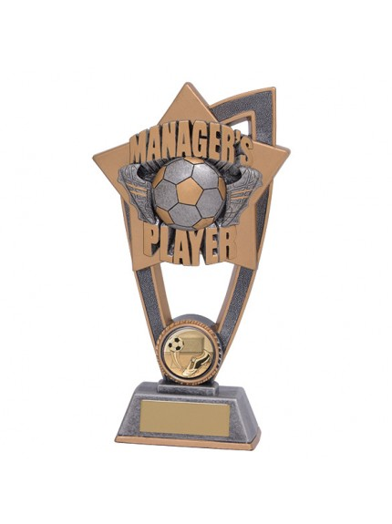 Star Blast Managers Player Award